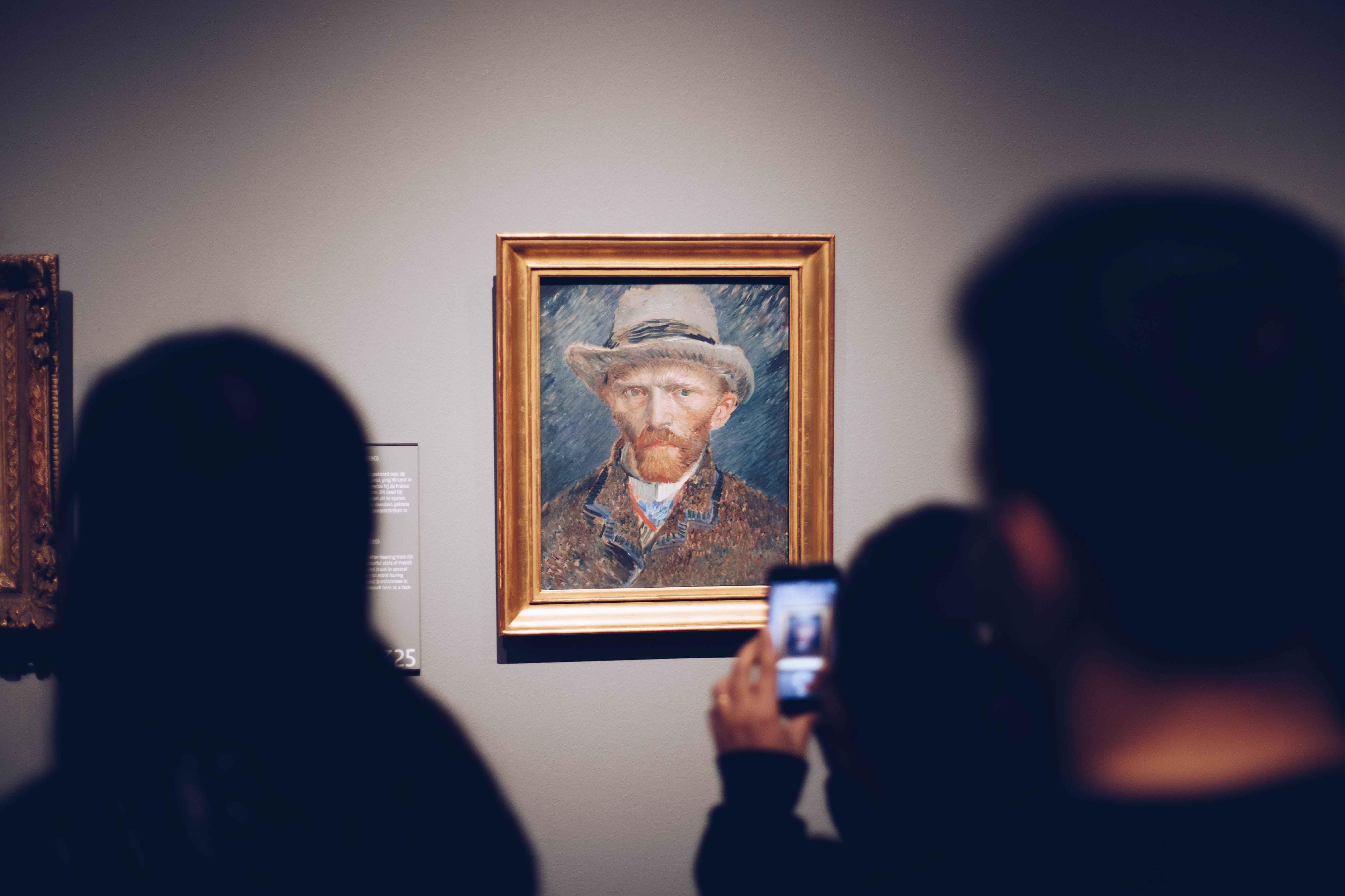 Prix D Un Tableau D Artiste qu'est-ce qui fait la valeur d'une oeuvre d'art ? - blog